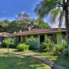 Villas Bahia Esmeralda