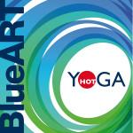 Yoga BlueArt
