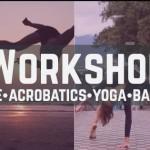 yoga betti